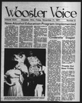 The Wooster Voice (Wooster, OH), 1977-11-11