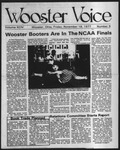 The Wooster Voice (Wooster, OH), 1977-11-18