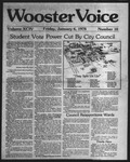 The Wooster Voice (Wooster, OH), 1978-01-06