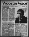 The Wooster Voice (Wooster, OH), 1978-01-31