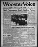 The Wooster Voice (Wooster, OH), 1978-02-10