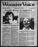 The Wooster Voice (Wooster, OH), 1978-02-17