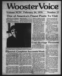 The Wooster Voice (Wooster, OH), 1978-02-24