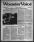 The Wooster Voice (Wooster, OH), 1978-03-10