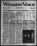 The Wooster Voice (Wooster, OH), 1978-04-28