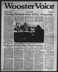 The Wooster Voice (Wooster, OH), 1978-05-05