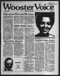 The Wooster Voice (Wooster, OH), 1978-09-22