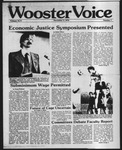 The Wooster Voice (Wooster, OH), 1978-11-03