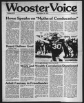 The Wooster Voice (Wooster, OH), 1978-11-10