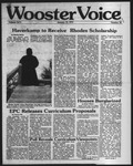 The Wooster Voice (Wooster, OH), 1979-01-12