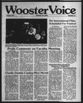 The Wooster Voice (Wooster, OH), 1979-01-19