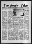 The Wooster Voice (Wooster, OH), 1980-02-01 by Wooster Voice Editors