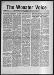 The Wooster Voice (Wooster, OH), 1980-02-08 by Wooster Voice Editors