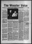 The Wooster Voice (Wooster, OH), 1980-04-11 by Wooster Voice Editors