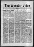 The Wooster Voice (Wooster, OH), 1980-04-18 by Wooster Voice Editors