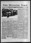 The Wooster Voice (Wooster, OH), 1980-05-23 by Wooster Voice Editors