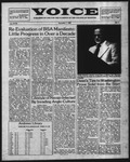 The Wooster Voice (Wooster, OH), 1980-11-07 by Wooster Voice Editors