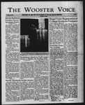 Wooster voice. (Wooster, Ohio), 1980-10-03 by Wooster Voice Editors