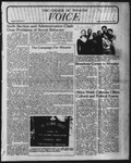 The Wooster Voice (Wooster, OH), 1981-09-25