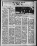 The Wooster Voice (Wooster, OH), 1981-10-30
