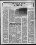 The Wooster Voice (Wooster, OH), 1981-11-06
