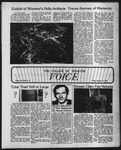The Wooster Voice (Wooster, OH), 1982-01-15