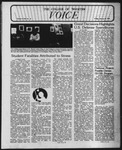 The Wooster Voice (Wooster, OH), 1982-01-22
