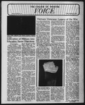 The Wooster Voice (Wooster, OH), 1982-01-29