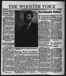 The Wooster Voice (Wooster, OH), 1982-05-28