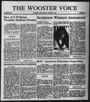 The Wooster Voice (Wooster, OH), 1982-10-01