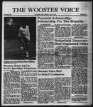 The Wooster Voice (Wooster, OH), 1983-05-13