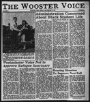 The Wooster Voice (Wooster, OH), 1983-09-30