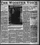 The Wooster Voice (Wooster, OH), 1983-11-04
