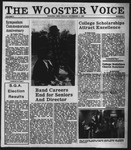 The Wooster Voice (Wooster, OH), 1983-11-11