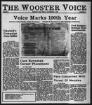 The Wooster Voice (Wooster, OH), 1983-11-18