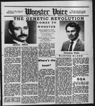 The Wooster Voice (Wooster, OH), 1984-09-21