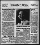 The Wooster Voice (Wooster, OH), 1984-10-05