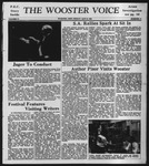 The Wooster Voice (Wooster, OH), 1985-04-19