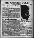 The Wooster Voice (Wooster, OH), 1985-09-06
