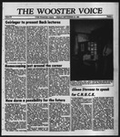 The Wooster Voice (Wooster, OH), 1985-09-20