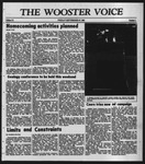 The Wooster Voice (Wooster, OH), 1985-09-27