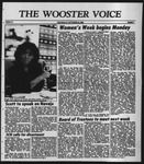 The Wooster Voice (Wooster, OH), 1985-10-10