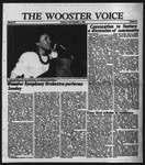 The Wooster Voice (Wooster, OH), 1985-11-01