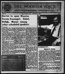 The Wooster Voice (Wooster, OH), 1986-09-05