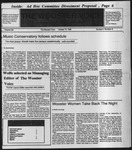The Wooster Voice (Wooster, OH), 1986-10-10