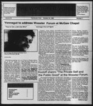 The Wooster Voice (Wooster, OH), 1986-10-24