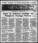 The Wooster Voice (Wooster, OH), 1987-02-06