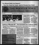 The Wooster Voice (Wooster, OH), 1987-02-20