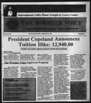 The Wooster Voice (Wooster, OH), 1987-02-27