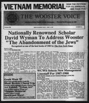 The Wooster Voice (Wooster, OH), 1987-04-03